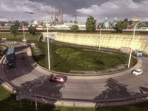 Euro Truck Simulator 2 Platinum Collection PC