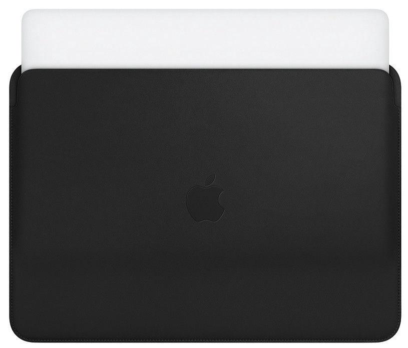 """Odinis dėklas Apple 13"""" MacBook Pro Black"""