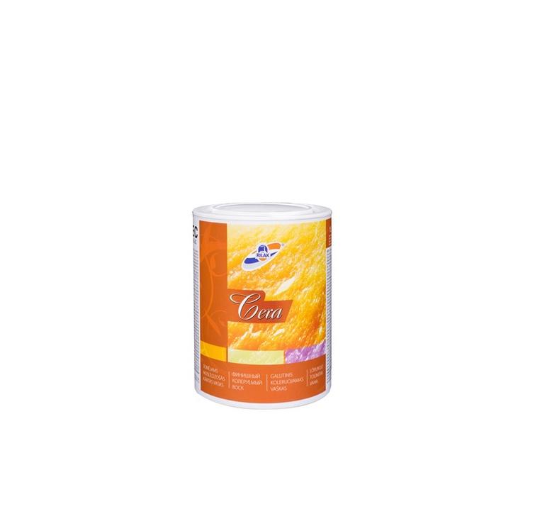 Vaškas mineraliniams paviršiams Rilak Cera, 0.9 l