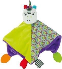 Smily Play WinFun Zippy Zebra Bunny Blankie 0148