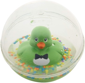 Fisher Price Watermates Green Duck DVH73