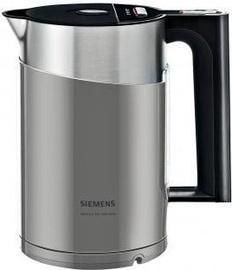Elektrinis virdulys Siemens TW86105, 1.5 l