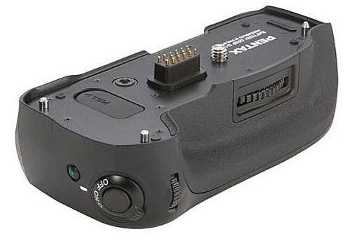 Pentax Battery Grip BG-2