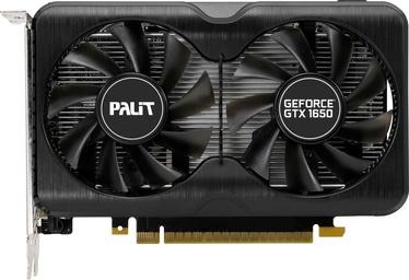Palit GeForce GTX 1650 GP OC 4GB GDDR6 PCIE NE61650S1BG1-166A