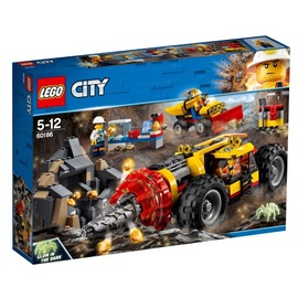 KONSTRUKTORS LEGO CITY GREAT VEHICLES