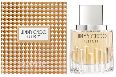 Parfüümid Jimmy Choo Jimmy Choo Illicit 40ml EDP