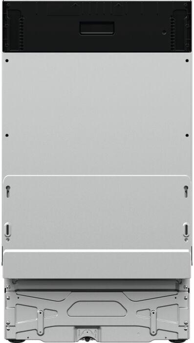 Įmontuojama indaplovė Electrolux GlassCare EEG62300L White