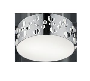 Lubinis šviestuvas Reality Praque R60441006, 2x40W, E27