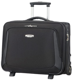 """Samsonite X'BLADE 3.0 Rolling Laptop Bag 17.3"""" Black"""