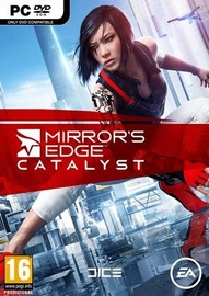 Mirror's Edge: Catalyst PC