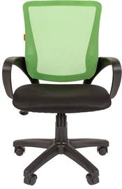 Офисный стул Chairman Chair 969 TW, зеленый