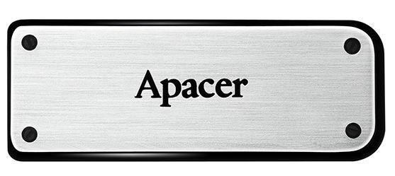 Apacer AH328 USB 2.0 16GB Silver