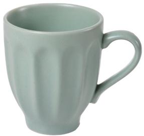 Bradley Ceramic Cup Lohuke 10cm Green