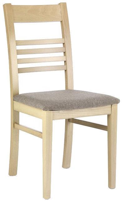 Halmar Chair Sylwek1 BIS Sonoma Oak/Inari 23