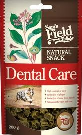 Sam's Field Natural Snack Dental Care 200g