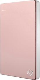 "Seagate 2.5"" Backup Plus Slim 2TB USB 3.0 Pink BULK STDR2000309"