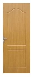 Vidaus durų varčia ZU-01, ąžuolo, 200x60 cm