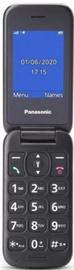 Мобильный телефон Panasonic KX-TU400EXC, зеленый, 64MB/64MB