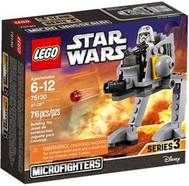 Конструктор LEGO Star Wars AT-DP 75130 75130, 76 шт.