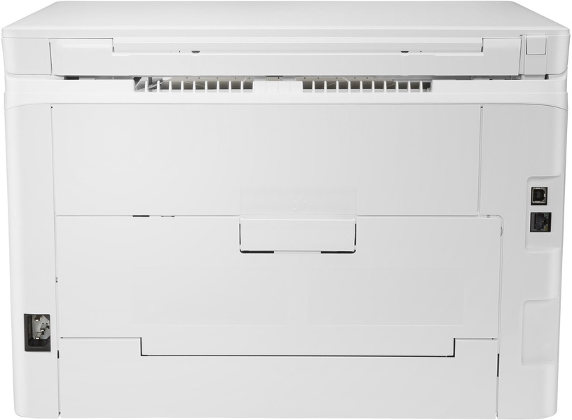 Multifunktsionaalne printer HP MFP M180n, laseriga, värviline