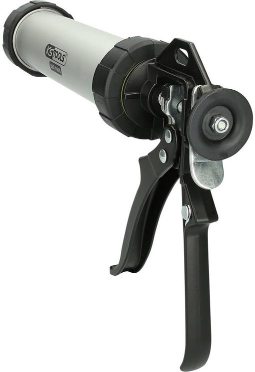 Kstools Hand Operated Mastic Gun 310ml