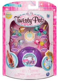 Spin Master Twisty Petz Unicorns And Puppies Collectible 1s