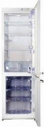 Šaldytuvas Snaigė Ice Logic RF 36 SM S10021