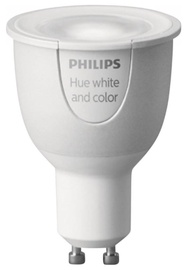Philips LED Bulb GU10 6.5W