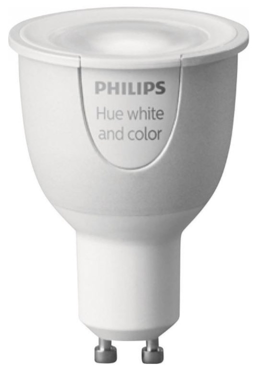 Philips LED Bulb GU10 6.5W