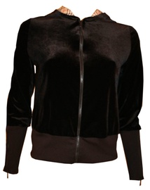 Джемпер Bars Womens Sport Jacket Black 78 M
