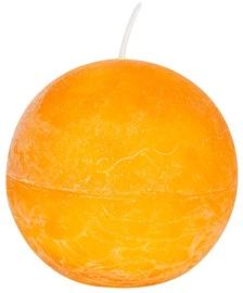 Home4you Candle Joyful Pasion Fruit D7.5cm