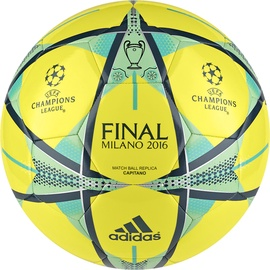 Adidas Finale Milano Capitano 5 Yellow Green