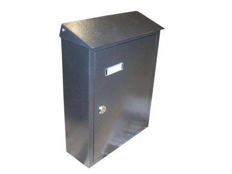 Pašto dėžutė Glori Ir Ko PD900 Copper, 290x100x385 mm