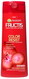 Šampūnas Garnier Fructis Color Resist, 250 ml