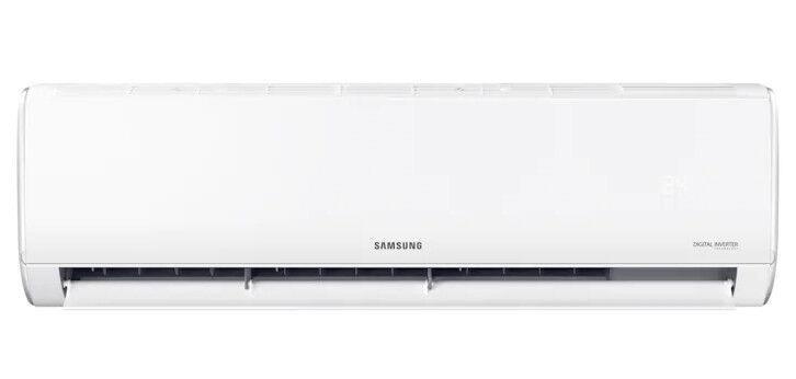 Õhukonditsioneer Samsung Silver AR12TXHQASINEU/XEU, 3.52 kW / 3.81 kW