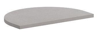 Skyland Imago PR-8 Table Extension 122x61x2.2cm Grey