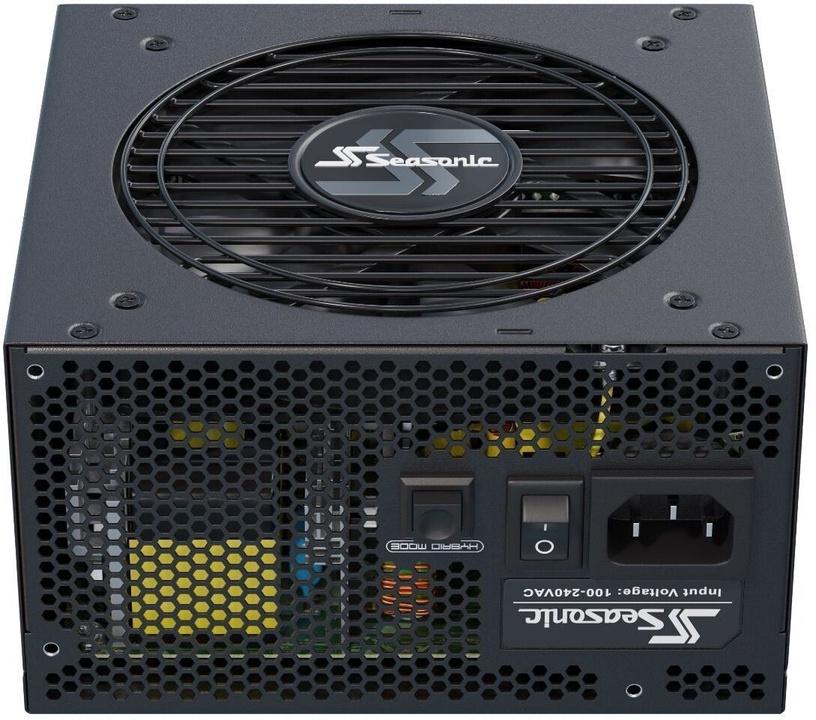 Seasonic FOCUS PX PSU 650W