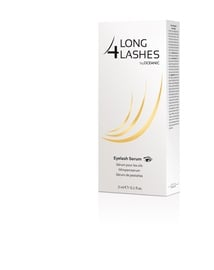 Long4Lashes Eyebrow Serum 3ml