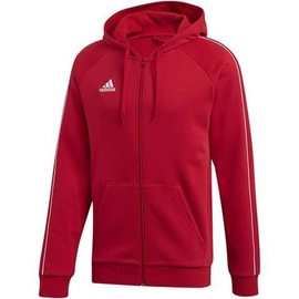 Adidas Core 19 Hoodie FT8071 Red 2XL
