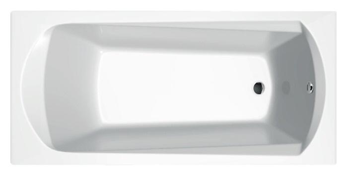 Vonia Ravak Domino, 170 x 75 x 46 cm