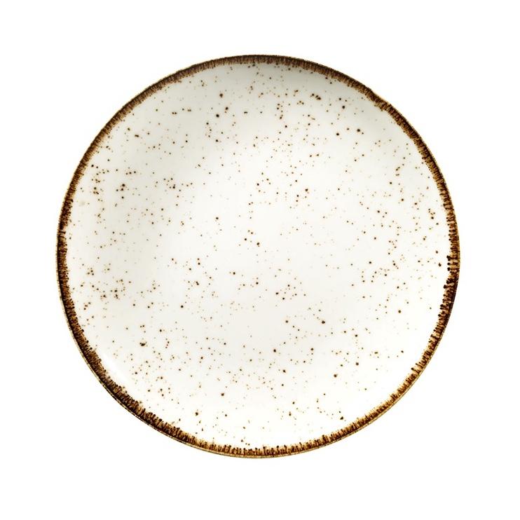 Taldrik Kutahya Porselen Corendon Dessert Plate 19cm