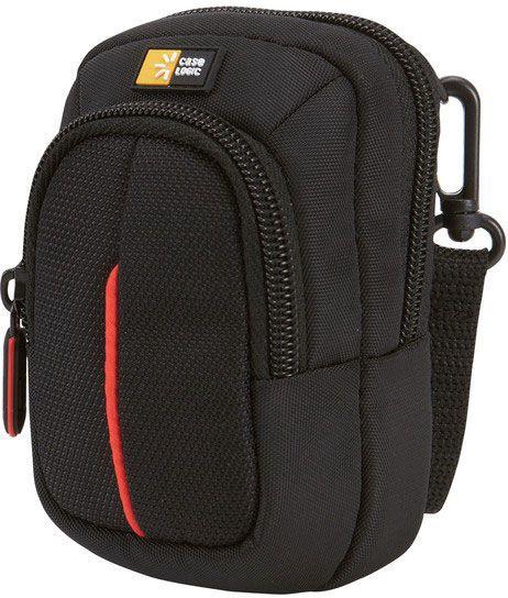 Case Logic DCB302 Compact Camera Case Black