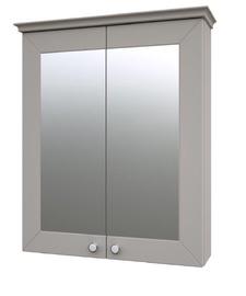 Spintelė su veidrodžiu Raguvos baldai Siesta 79 170041560