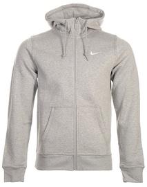 Nike Club Swoosh Hoody 611456 063 Grey S
