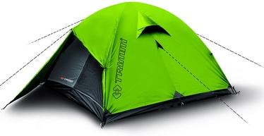 Telts Trimm Frontier D Green
