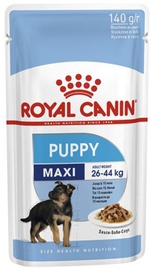 Royal Canin SHN Maxi Puppy Wet 140g 10pcs