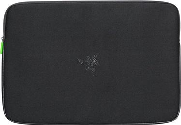Чехол для ноутбука Razer, черный, 17.3″