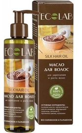 ECO Laboratorie Silk Hair Oil 200ml