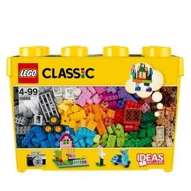 Конструктор LEGO® Classic LEGO® Набор для творчества большого размера 10698, 790 шт.