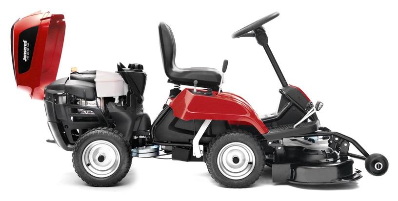 Vejos pjovimo traktorius Jonsered FR 2312 M